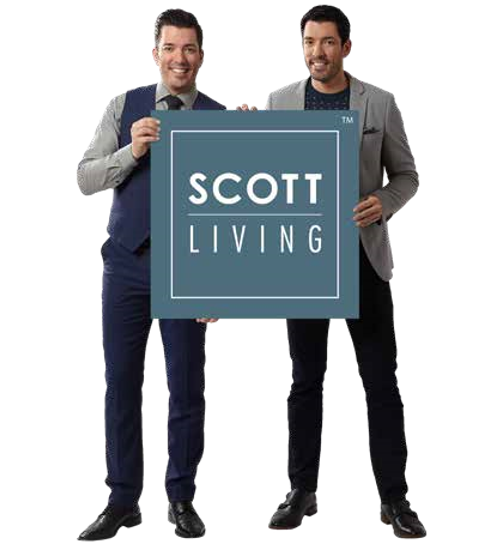See the new Scott Living Furniture